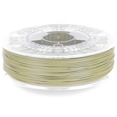 PLA/PHA filament Colorfabb 3D-printerile, Greenish Beige 2,85mm, 750g