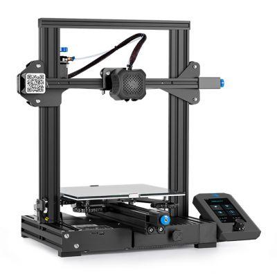 3D-printer Creality Ender-3 V2 komplekt