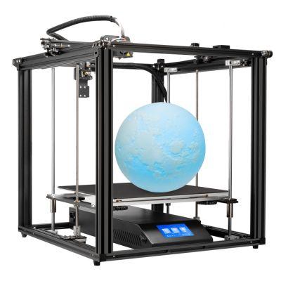 3D-printer Creality Ender-5 Plus