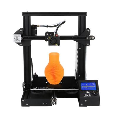 3D-printer Creality Ender-3 komplekt