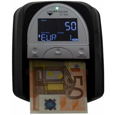 Eurodetektor CT-333 rahadetektor