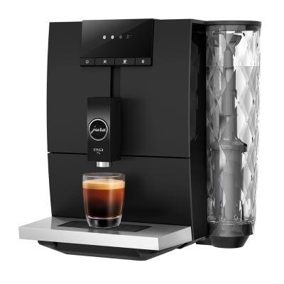 Espressomasin JURA ENA4 Full Metropolitan Black