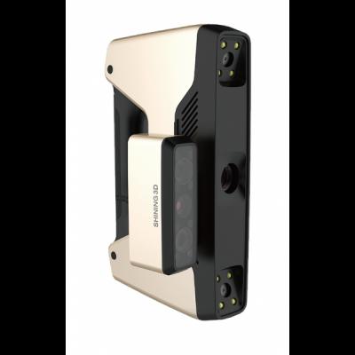 HD prime Pack 3D-skännerile EinScan 2X Plus