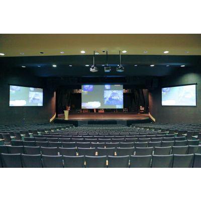 Ekraan  Elite Screens VMAX120XWV2  Electric Screen 120'' 4:3 / Diagonal 304.8cm, W 243.8cm x H 182.9cm
