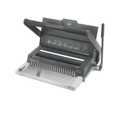 Köiteseade GBC MultiBind 420 A4/A5 (plastspiraalile/21-auguga traat/34-auguga traat)