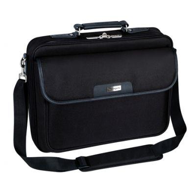 K0011294_1_Laptopi_kott_Targus_CN01_notebook_carrying_case_nylon_blackmust_15416_sulearvutitele