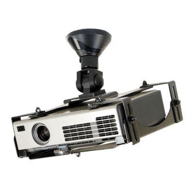 Projektori laekinnitus Newstar BEAMER-c300 Black/must laest 15cm/max 15kg