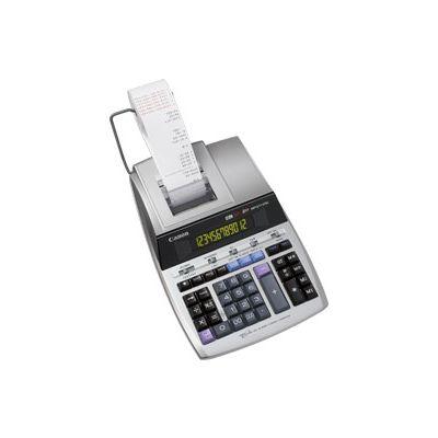 Kalkulaator Canon MP1211-LTSC deskcalculator print with 12-digit display