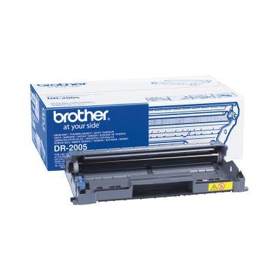 Trummel Brother DR-2005, HL-2035 /12,000lk