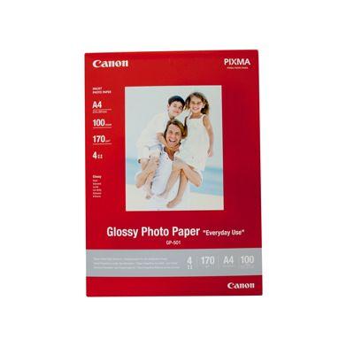Paber Canon GP-501 A4 10lehte 210gr