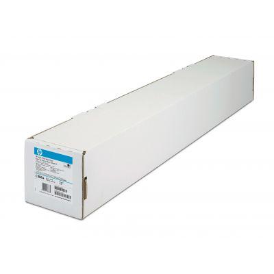Paber HP C6810A Bright White Inkjet Paper Roll (91.4 cm x 91.4 m) - 90 g/m²