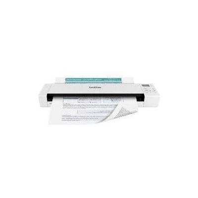 Skanner Brother DS-920DW mobile sheetfed scanner - Duplex - 215.9 x 812.8 mm - 600 dpi x 600 dpi - USB 2.0, Wi-Fi(n)