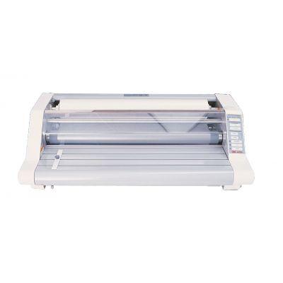 Laminaator GBC Ultima 65 Roll laminator + trim blade, variable temp+speed, max 27` 75mic/80mic