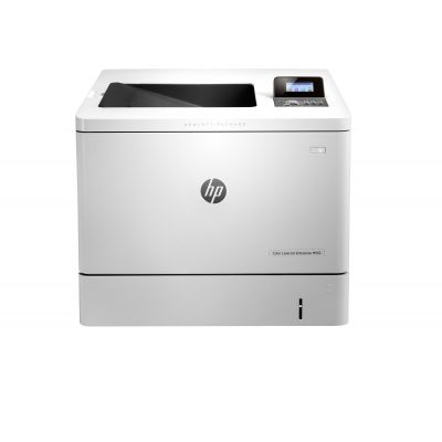 Laserprinter HP Color LaserJet Enterprise M553n A4 1200x1200dpi 38ppm