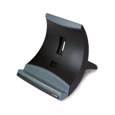 Sülearvuti alus 3M LX550, must P 23 x L 24 x K 20 cm