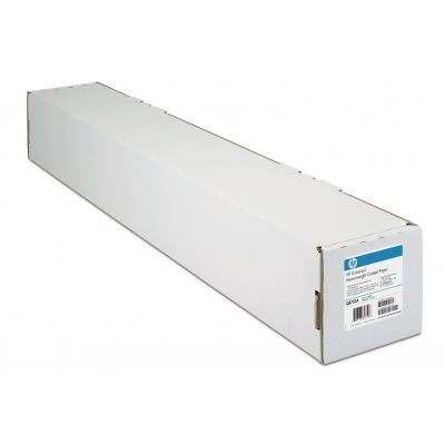 Paber HP Q1441A Coated Paper 90gr 841mm, 45,7m