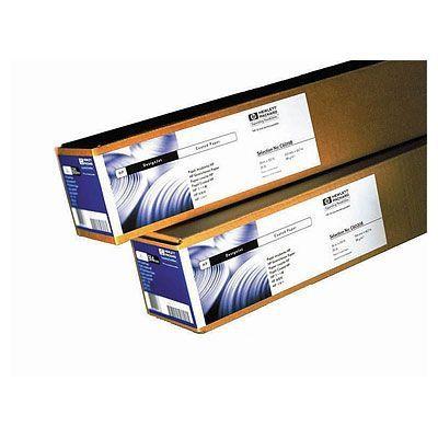 Paber HP Q1442A Coated Paper 90gr 594mm A1, 45,7m (594 mm x 45.7m)