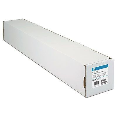 Paber HP Q1445A Bright White Paper 90g 594mm A1 x45.7m