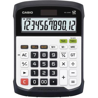K0060530_1_Lauakalkulaator_Casio_WD_kuni_320MT_niiskuse_kuni__ja_tolmukindel_IP54_pestav_klaviatuur_12_kohaline