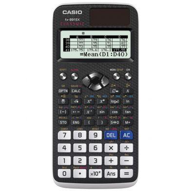 Koolikalkulaator Casio FX-991EX ClassWiz