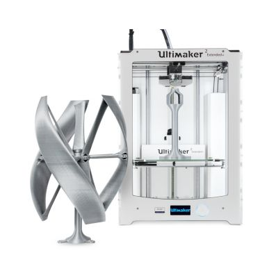 3D-printer Ultimaker 2 Extended+