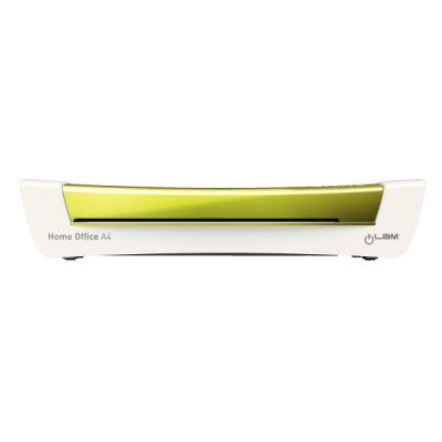 Laminaator Leitz iLam Home Office A4 Green 80mic/100mic/125mic