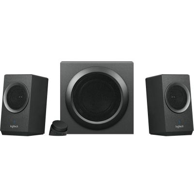 Kõlarid Logitech Z337 2.1 40W RMS Bold Sound Bluetooth4.1 Speaker System