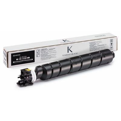 Tooner Kyocera TK-8525K Black/Must 30000lk TASKalfa 4052ci/4053ci