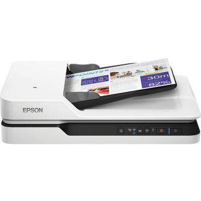 Skanner EPSON WorkForce DS-1660W