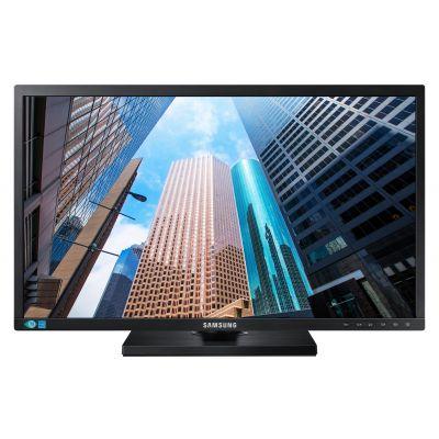 Monitor Samsung S24E650PL 23,6` 1920x1080 AD-PLS HDMI VGA DisplayPort Speakers