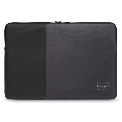 """Sülearvuti ümbris Targus TSS94804EU Pulse 13""""-14"""" Laptop Sleeve Charcoal(Black/Ebony)"""