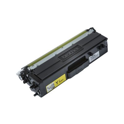 Tooner Brother TN421Y Yellow 1800lk@5% DCP-L8410CDW, DCP-L8410CDWT, HL-L8260CDW, HL-L8360CDW, MFC-L8690CDW, MFC-L8900CDW