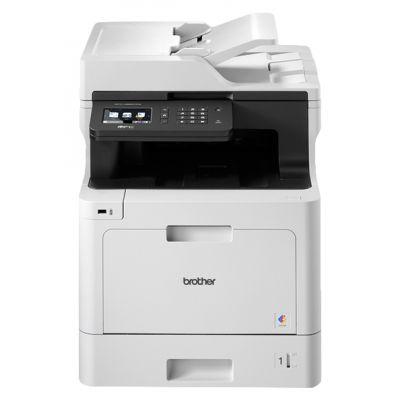 Kontorikombain Brother MFC-L8690CDW värviline laserprinter/koopia/faks/skänner/LAN/Wireless/dupleks