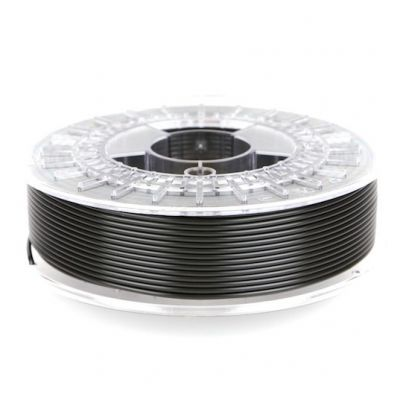 PLA/PHA filament Colorfabb 3D-Printerile, Must 1.75mm 750g