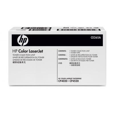 Jääktooneri konteiner HP CE265A waste toner collection unit CP4025/CP4525 CM4540 M680 M651