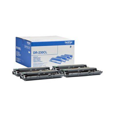 Trummel Brother DR230CL 15000lk HL-3040CN, HL-3070CW, DCP-9010CN, MFC-9120CN, MFC-9320CW
