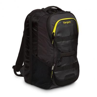 Sülearvuti seljakott Targus TSB944EU Work and Play Stamina 15.6` Laptop Backpack Grey 27L 49x30x24cm