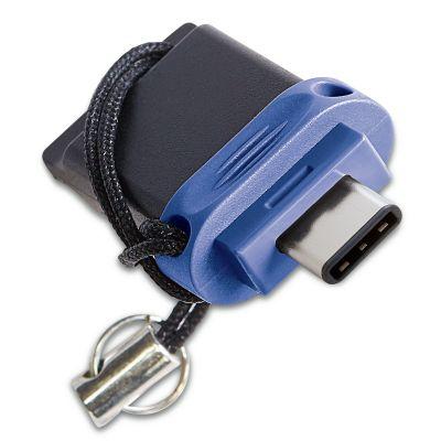 K0066599_1_USB_kuni_malupulk_Verbatim_64GB_Dual_Drive_USB_kuni_CUSB_kuni_A_USB_Type_kuni_CUSB3