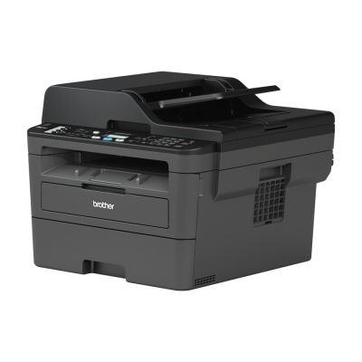 Kontorikombain Brother MFC-L2710DW printer/koopia/faks/skänner/LAN/Wireless/dupleks
