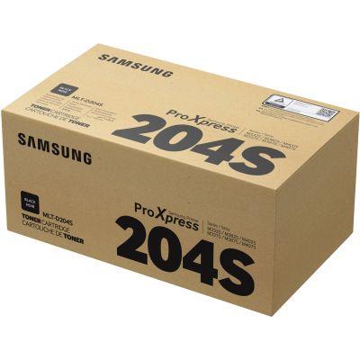 Tooner Samsung MLT-D204S Black 3000lk ProXpress SL-M3325/M3375 SL-M3825/M3875 SL-M4025/M4075