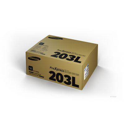 Tooner Samsung MLT-D203L High Yield Black/must 5000lk ProXpress SL-M3310/M3320/M3321/M3370/M3820/M3870 M4020/M4024/M4070/M4072