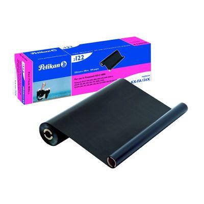 FaksirullKXFA136 rull Pelikan (1tk, 100m - sobivad Panasonic KX-F969/1010/1015/1016/1110/1810/1820/1830,KX-FM131/205/210/220/230/260/280/330