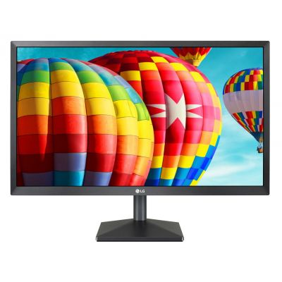 "Monitor LG 22MK430H-B 21.5"" IPS 1920x1080 16:9 75Hz 5ms  HDMI VGA Tilt"