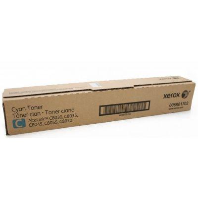 Tooner Xerox 006R01702 Cyan 15000lk Altalink C8030/C8035/C8045/C8055/C8070