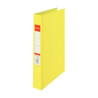 Ringbinder Esselte Colour'Ice A4 PP 2R/25mm