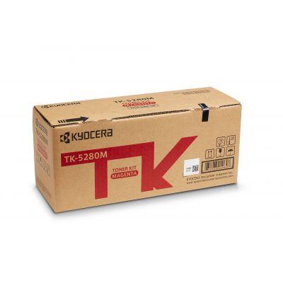 Tooner Kyocera TK-5280Magenta 11000lehte Ecosys P6235cdn M6235cidn/M6635cidn