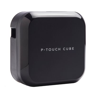 Kleepkirjamasin Brother PT-P710BT Cube Plus USB2.0, Bluetooth