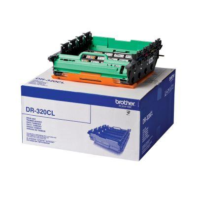 Trummel Brother DR320CL 25000lk, for DCP 9055CDN,