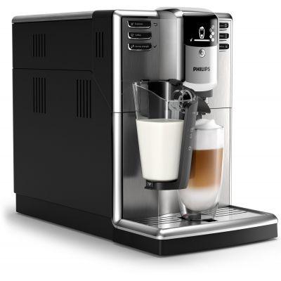 Espressomasin Philips LatteGo EP5335/10 Roostevaba teras