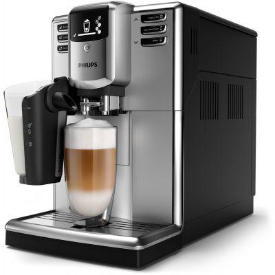 Espressomasin Philips LatteGo EP5333/10 Silver/hõbedane
